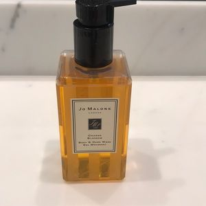 Jo Malone Orange Blossom Body Wash